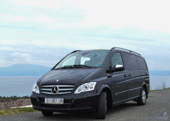 Viano (Up to 7 seats)