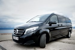 V-Class (Up to 7 seats)